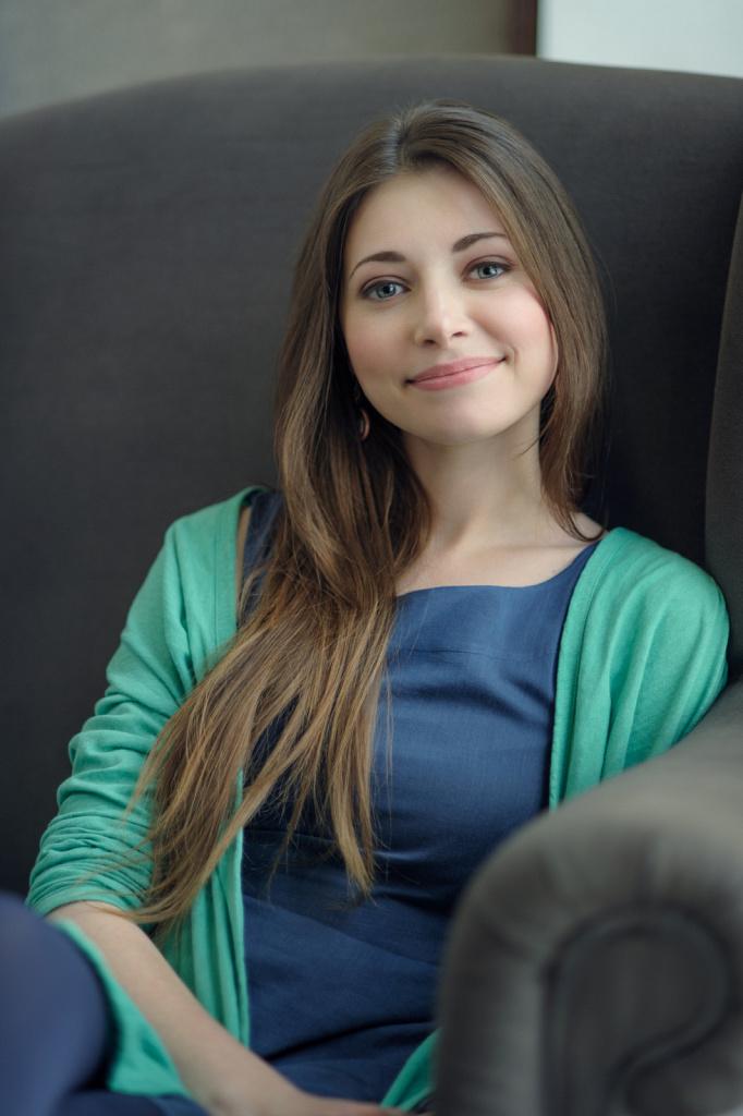 Таня Павлюк